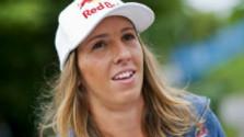 Vodná slalomárka Jana Dukátova je tehotná