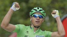 Peter Sagan se impone en la quinta etapa del Tour de France