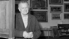 Spomienka na Miloša Bazovského