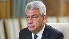 A román miniszterelnök: nem csak a zászlók fognak lógni