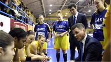 Les basketteuses de Good Angels Kosice en quart de finale de la ligue européenne