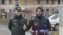 K veci: Minister Kaliňák predstavil boj s kriminalitou Rómov
