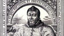 Mikuláš Oláh a jeho doba