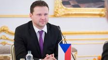 Tschechischer Parlamentsvorsitzender auf Slowakei-Besuch