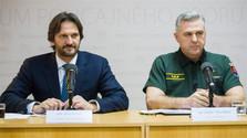 Sicherheitslage der Slowakei verbessert