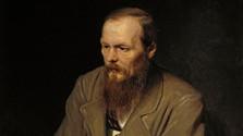Vianoce s Dostojevským