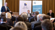 La cifra de empresarios jóvenes en Eslovaquia supera la media de la UE