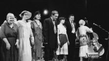 Radošinské naivné divadlo + Semafor = 100% zábava