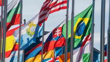 V Pjongčangu už veje slovenská zástava