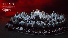 Operné Rádio Devín – Richard Wagner: Parsifal