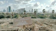 Gaučový surfer_FM: Tel Aviv