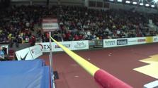 Atletika - Banskobystrická latka