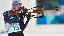 Kuzmina obtiene primera medalla para Eslovaquia en JJOO de Invierno