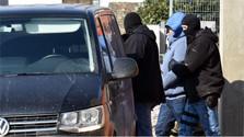 La police a arrêté Antonino Vadala, Italien vivant en Slovaquie
