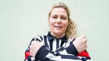 Los eslovacos exitosos en el extranjero: la árbitro Nikoleta Celárová