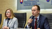 L'intérêt aux produits slovaques à l'étranger