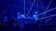 Najlepšia sobotná hudba: Underworld aj Modré Hory