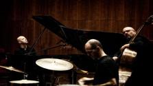Rozhovor s lídrom Stefano Battaglio Trio