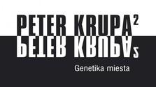 Tatranská galéria v Poprade – dvojvýstava Biely šum a Genetika miesta