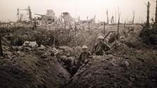 Slováci na frontoch prvej svetovej