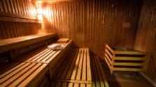 Sauna a krvný tlak