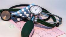 Nízky krvný tlak