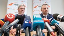 Koalition verhandelt über neue Regierung