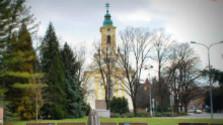 Kostol svätého Michala v Zlatých Moravciach