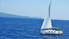 Plavba jachtou okolo sveta