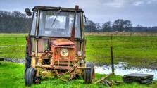 Podpora malých farmárov
