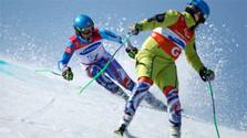 Medailové ťaženie paralympionikov