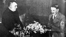 Rozpad Česko-Slovenska 1939
