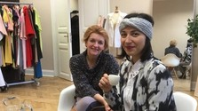 Ida Sándor – čínska návrhárka roka