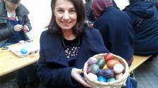 Le marché de Pâques