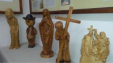Na dreve kríža