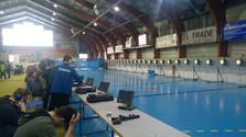 Majstrovstvá Slovenska v streľbe zo vzduchových zbraní