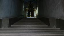 Unikátne Sväté schody