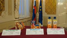 Slovenský úspech v agrosektore