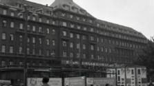 Bratislavská hotelová legenda