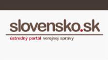Starostka Tuchyne upozornila na problém portálu slovensko.sk