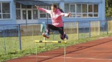 Vznikla akadémia pre malých atlétov