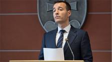 Innenminister tritt zurück