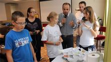 Sondage : Mauvaises habitudes alimentaires des enfants slovaques