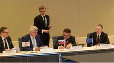 Se creará un grupo internacional para investigar el caso del asesinato de Kuciak