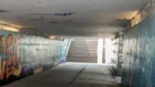 V zanedbanom podchode vznikne galéria