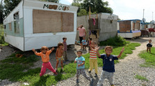 Projects begin helping Roma to maintain households