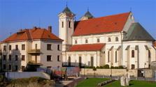 Kreativ- und Kulturzentrum im ehemaligen Franziskanerkloster