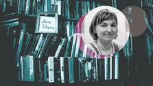 Ars litera s Renátou Jurčovou