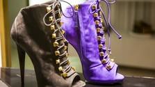 Problematická módna obuv