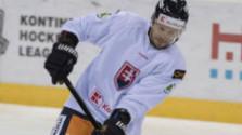 Hokejista Ladislav Nagy